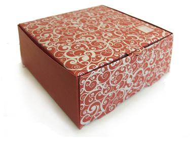 фирменная праздничная упаковка для магазина