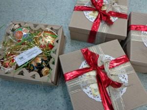 креативные корпоративные новогодние подарки