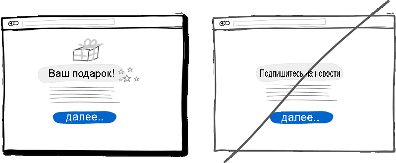 создать хороший пользовательский интерфейс сайта